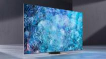 Produktion auf Kurs: Start erster Samsung OLED-TVs 2022 erwartet