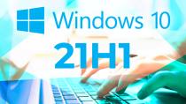 Windows 10: Frühjahrs-Update alias 21H1 ist erneut nur Mini-Update