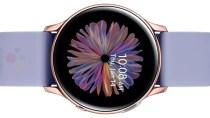 Samsung Galaxy Watch-Uhren erhalten lang erwartetes EKG-Feature