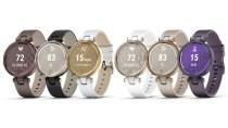 Garmin Lily: Erste Smartwatch soll speziell weibliche Nutzer ansprechen