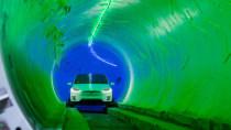 Musk will Tunnel unter Miami bauen: schneller, billiger als alle anderen