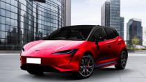 Gerücht: Billig-Tesla Model 2 für 25.000 Dollar geht in Testproduktion
