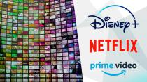 Prime Video, Netflix & Disney+: Alle Neustarts der Woche im Überblick