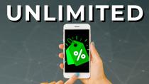 Nur kurze Zeit: Unlimited LTE-Flat monatlich kündbar für unter 30 Euro