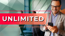 Knaller-Tarif: o2 Unlimited Max - Echte LTE-Flat jetzt für nur 30 Euro