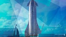 SpaceX-Chef Elon Musk verrät, warum das Starship SN10 explodiert ist