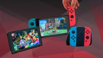 Nintendo Switch Pro war real, wurde aber wegen Chipkrise verschoben