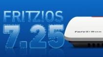 Funktions-Update ist da: AVM startet FritzOS 7.25 mit der FritzBox 7590