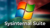 Sysinternals Suite - Umfassender Windows-Werkzeugkasten