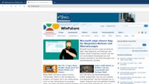 Maxthon - Kostenloser Web-Browser mit Cloud-Anbindung