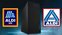 Neue Aldi-PCs: Gamer mit RTX 3080 und Office-Systeme ab 399 Euro