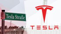 Neue Bilder vom Tesla Model 2 - so könnte das E-Auto aussehen