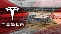 Tesla Grünheide: Keine Masken, kein Abstand, keine Baugenehmigung