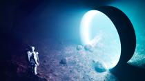 """Neue Regel: Keine """"Astronauten""""-Titel für Branson und Bezos"""