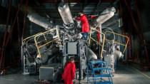 Wie ein Dieselmotor: Fusionsreaktion auf ganz anderem Weg geglückt