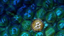 Bitcoin und Ether erleben Kurssturz, Dogecoin setzt Höhenflug fort