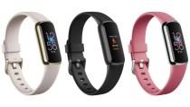 Fitbit Luxe: Neuer Fitness-Tracker mit Edelstahl-Gehäuse vorab zu sehen