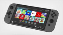 Neue Konzept-Bilder: So könnte die Nintendo Switch 2 (Pro) aussehen