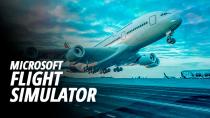Microsoft Flight Simulator-Chef: 7 cm Welt-Auflösung reichen uns nicht