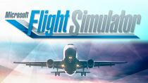 Microsoft Flight Simulator: Großes Deutschland-Update verschoben