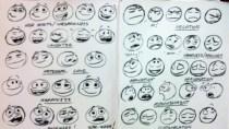 Emoticons sind nicht so universell verständlich wie viele glauben