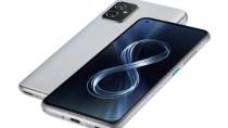 ZenFone 8: Alle Details zum kompakten Top-Smartphone von Asus