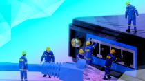 Nach großem DDoS: Hersteller der Botnetz-Router verzweifelt an Usern