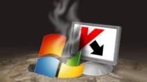 Kaspersky-Update blockierte Internet für XP-User