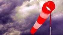 Neues Werk für große Vertikal-Windkraftanlagen entsteht an der Ostsee