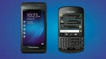 Blackberry: Regierung von Kanada hat seit 2010 globalen Masterkey