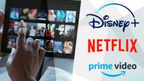 Netflix, Disney+ & Prime Video: Alle neuen Serien und Filme der Woche