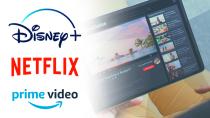 Netflix, Disney+ & Prime Video: Alle Streaming-Neustarts der Woche
