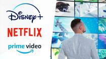 Disney+, Netflix & Prime Video: Alle neuen Filme und Serien der Woche