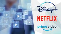 Netflix, Prime Video & Disney+: Die Highlights der Woche im Überblick