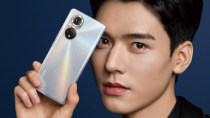 Ohne Huawei-Embargo, mit Google: Honor 50 ab Ende Oktober in Europa