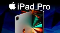 Apple iPad Pro 2021 im Test: Mit dem M-Paket zum neuen Top-Speed