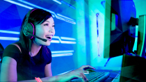 Jugend darf in China nur noch drei Stunden pro Woche online spielen