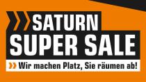 Nur noch heute: Saturn lockt mit vielen günstigen Technik-Deals