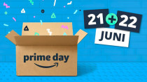 Amazon Prime Day 2021: Alle Infos zur großen Schnäppchen-Aktion