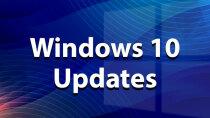 Optionales nicht-sicherheitsrelevantes Update für Windows 10 verfügbar