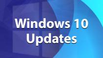 Neues optionales Update für Windows 10 fixt Druck- und BitLocker-Bugs