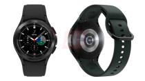 Samsung Galaxy Watch4 (Classic): Offizielle Bilder & technische Details