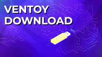 Ventoy Download - Bootfähige USB-Sticks erstellen