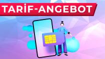 Knaller Daten-Tarif: 25 GB LTE im Telekom-Netz für unter 15 Euro