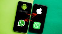 WhatsApp-Chats von iOS zu Android: So wird es funktionieren