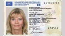 BMI: Neuer Personalausweis mit Fingerabdruck-Pflicht gestartet