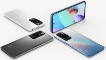 Xiaomi Redmi 10: Neues Preisbrecher-Smartphone mit FullHD & 90 Hertz