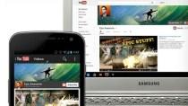 Eric Schmidt: TV-Kampf ist vorbei, YouTube ist Sieger
