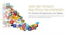 Amazon bietet erneut Apps im Wert von 120 Euro gratis an