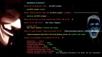 Attila Hildmann: Anonymous kapert Seiten und Server, erbeutet Daten